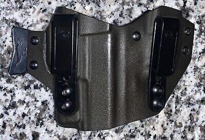 T. Rex Arms Sidecar Glock 19 XC1 BLEM