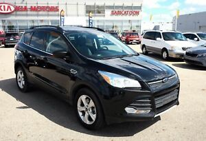 2014 Ford Escape SE ACCIDENT FREE - SYNC SYSTEM - BLUETOOTH -...