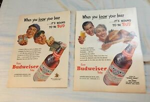 Budweiser collection