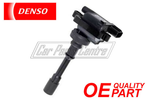 FOR MITSUBISHI LANCER 1.6 PETROL 4G18 OE QUALITY DENSO IGNITION COIL PACK STICK