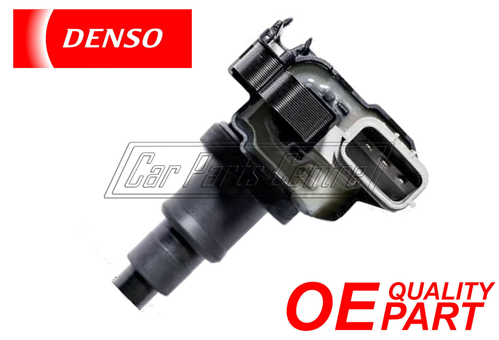 For Suzuki Liana 16 Petrol M16a Oe Quality Denso Ignition Coil Pack Timing Belt Stick 2002