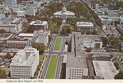 *California Postcard-