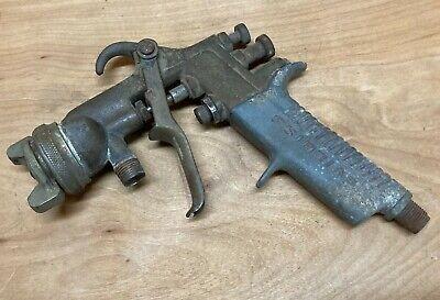 Vintage Devilbiss Paint Spray Gun