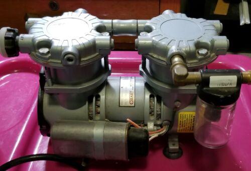 Gast SAA-V116-NQ  Vacuum Pump