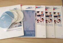 OET materials for nursing Kardinya Melville Area Preview
