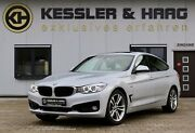 BMW 328i GT*Sport-Line*ACC*Head Up*1Hand*Pano-Dach*