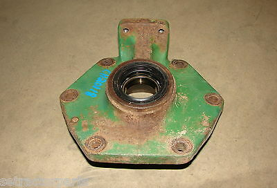 Ch20118 Ch14663 John Deere 850 Mfwd Right Hand Left Hand Front Axle Case