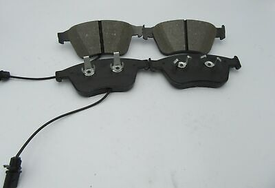 Bentley Continental GT GTC Flying Spur Front Brake Pads HIGH PERFORMANCE #134