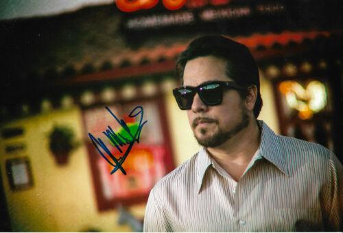 "John Garcia ""Kyuss/Vista Chino"" Autogramm signed 20x30 cm Bild"