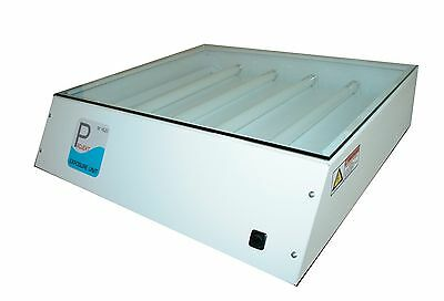 Screen Printing Uv Exposure Unit