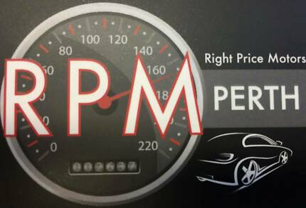 Right Price Motors Perth