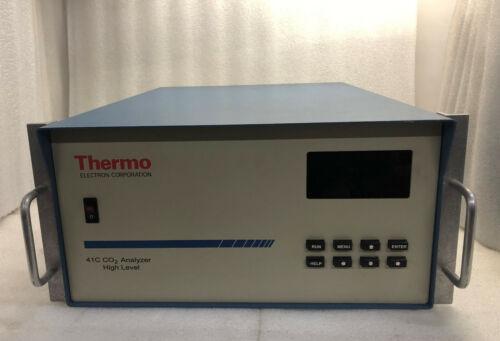 Thermo 41C High Level CO2 Analyzer