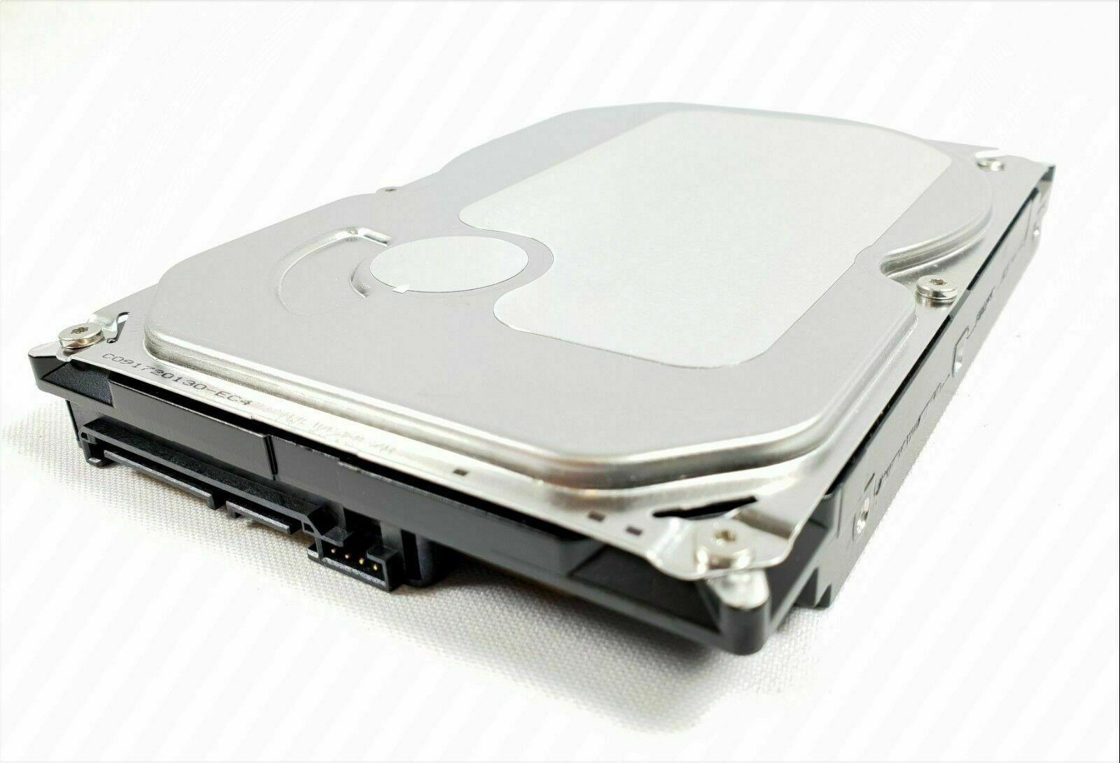 3,5 Zoll SATA Festplatte HDD 40GB 80GB 160GB 250GB 320GB 400GB 500GB 750GB 2TB