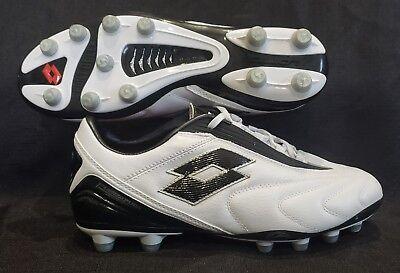 8c627c242161 LOTTO ADULT soccer futbol cleats FUERZA PURA L300 New in box Size 7.5