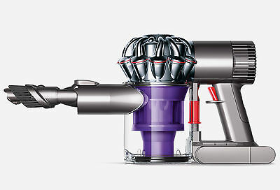 Dyson DC58 V6 Trigger●Bagless Cordless Hand Cyclone Vacuum Cleaner Handheld●NEW