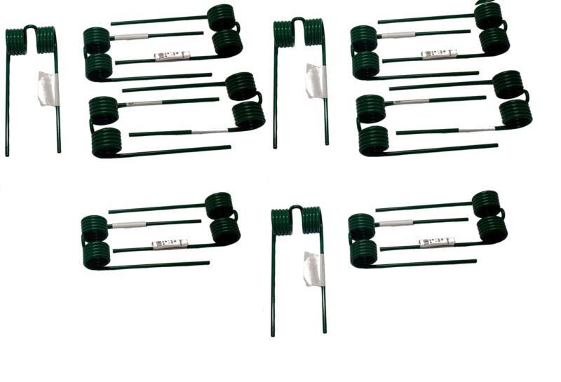 A&I Products Baler Tooth SET OF 15 - A-E79475