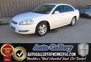 2012 Chevrolet Impala LT *Low Price!