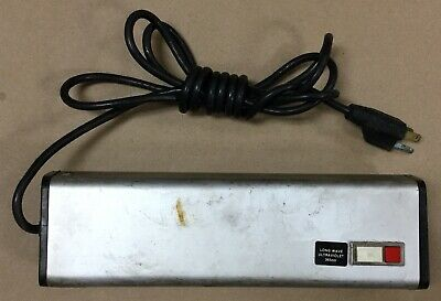 Spectroline Ea-160 Long Wave Uv Curing Lamp