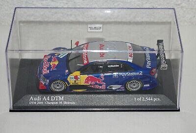 DTM Audi A4  2004 Ekstroem 1:43  online kaufen