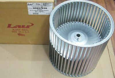 008276-16 Lau A15-15a Blower Wheel Squirrel Cage 15-12 X 15 X 1 Double Inlet