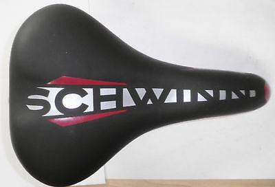 SCHWINN BLACK CIONLLI BMX BICYCLE SEAT//SADDLE BIKE PARTS 221