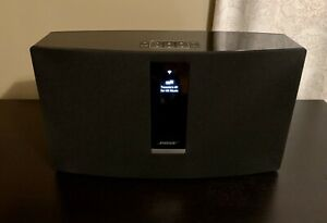 Bose SoundTouch 30 Series III Bluetooth Wifi Wireless Speaker