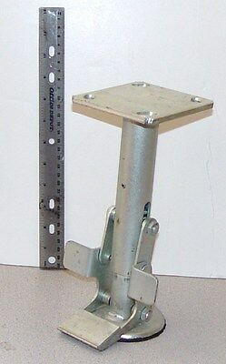 8 Inch Floor Truck Lock - Kickbar