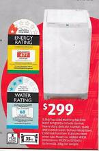 5,5kg Top load washing machine Collingwood Yarra Area Preview