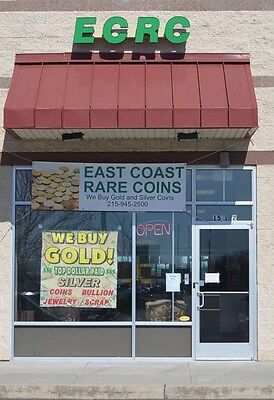 East Coast Rare Coins