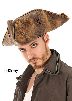 Disney Pirates: Dead Men Tell No Tales Jack Sparrow Hat by - Dead Disney Costumes