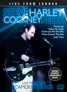 Steve-Harley-Cockney-Rebel-Live-From-London-DVD-SFMDVD107