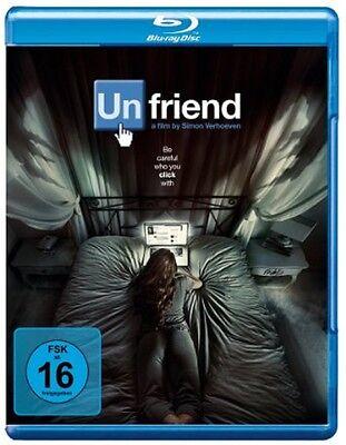 Blu-ray * Unfriend * NEU OVP ()