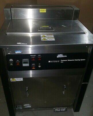 Steris Cavi-11-w-e Large Ultrasonic Cleaner