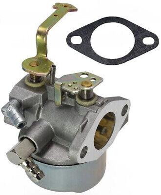 Carburetor - Tecumseh Hm80 Generac Pp5000t Coleman Powermate Generator Pm0525312