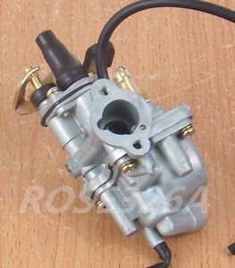 Carburetor Suzuki JR50  Carb