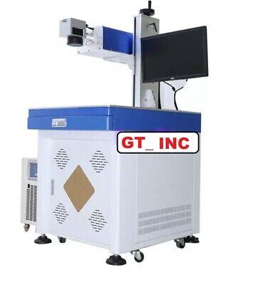 New Laser Marking Machine For Uv Laser Marking Machine Metal Engraving Engraver