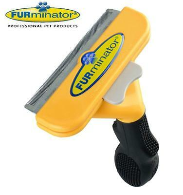 FURminator deShedding Tool for Large Dogs - Long Hair for sale  USA