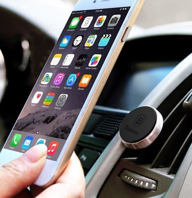 Best Universal Magnetic Air vent Dashboard Mount Car Holder For All Phones