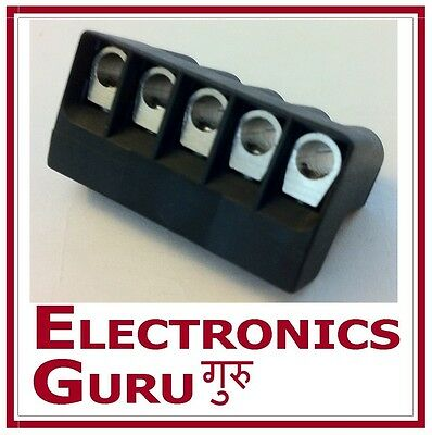 PPI Precision Power 5 pin 5pin plug speaker Art series power class TubeDriver PC