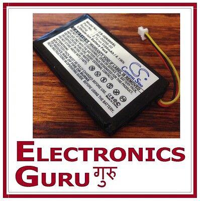 Gps Battery Garmin Nuvi 30  40  40Lm  50Lm  50  361 00056 00  1100Mah