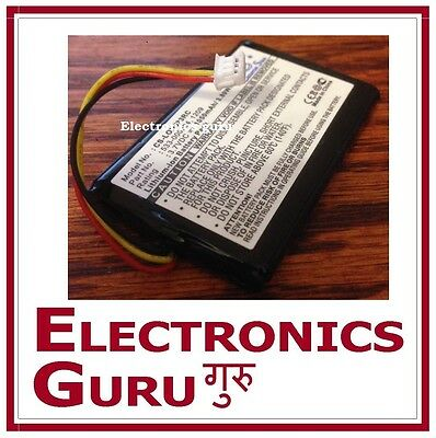 Battery for Logitech Harmony Ultimate, Touch, Ultimate One 533-000084,915-000201 for sale  Shipping to India