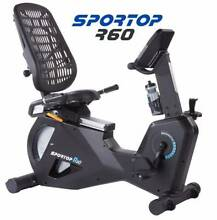 New Sportop R60 Recumbent Exercise Bike, with WARRANTY Bibra Lake Cockburn Area Preview