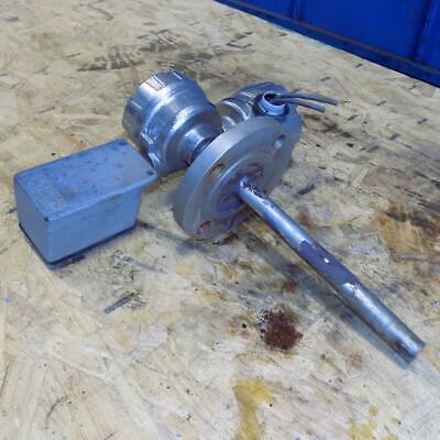 Magnetrol Ultrasonic Level Switch Model 961-20a6-1329a1-a43a-009
