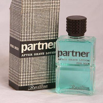 Revillon Partner After Shave 3 Oz For Men