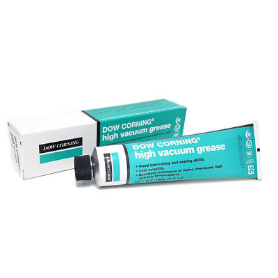 Dow Corning High Vacuum Grease Industrial Laboratory Glassware 150g 5.3oz