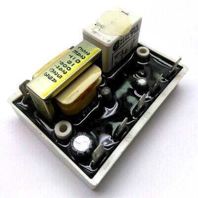 Thermalogic Aa 3201 Temperature Controller Temp Range 50-194f Voltage 120vac