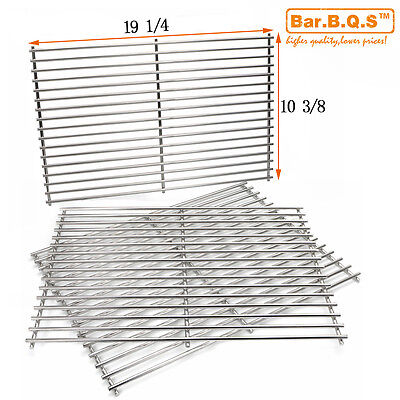 Kitchenaid 720-0727 Gas Grill Replacement Cooking Grate Grid Stainless SG1S3