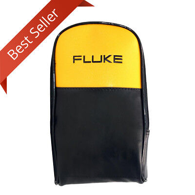 Fluke C25 Large Soft Carrying Case For 287 115c 116c 117c 789 787 179 85v 87v