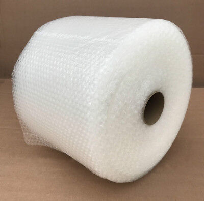 Bubble 12x 12 Large Wide Mailing 62.5 Ft Bubble Wrap Roll.