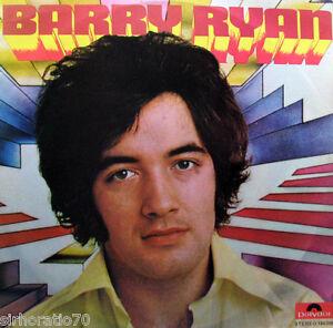 BARRY-RYAN-LP-1960s
